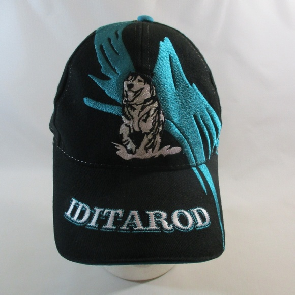 Other - 2007 Iditarod Sled Dog Race 35th Cap Limited Ed.